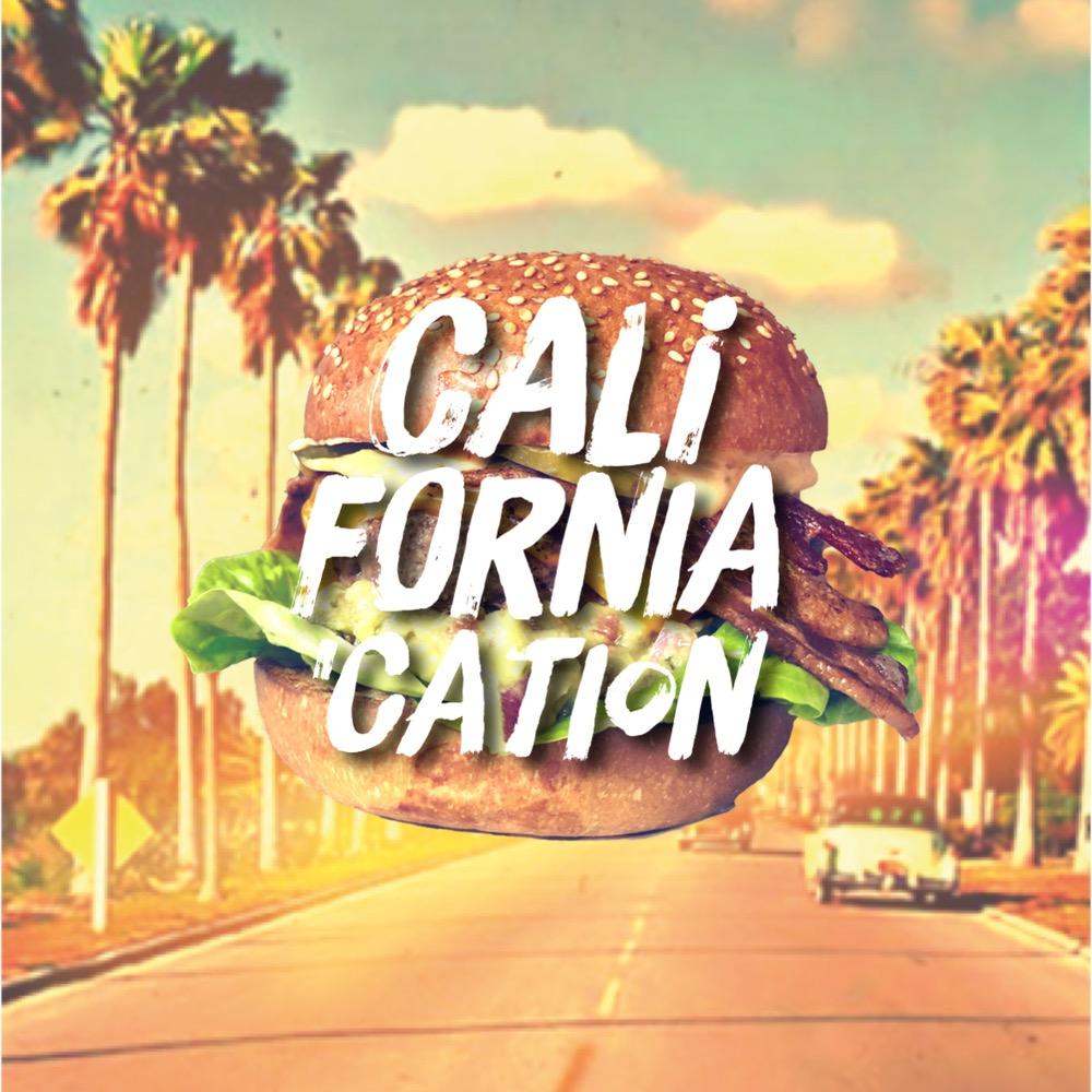 Californiacation