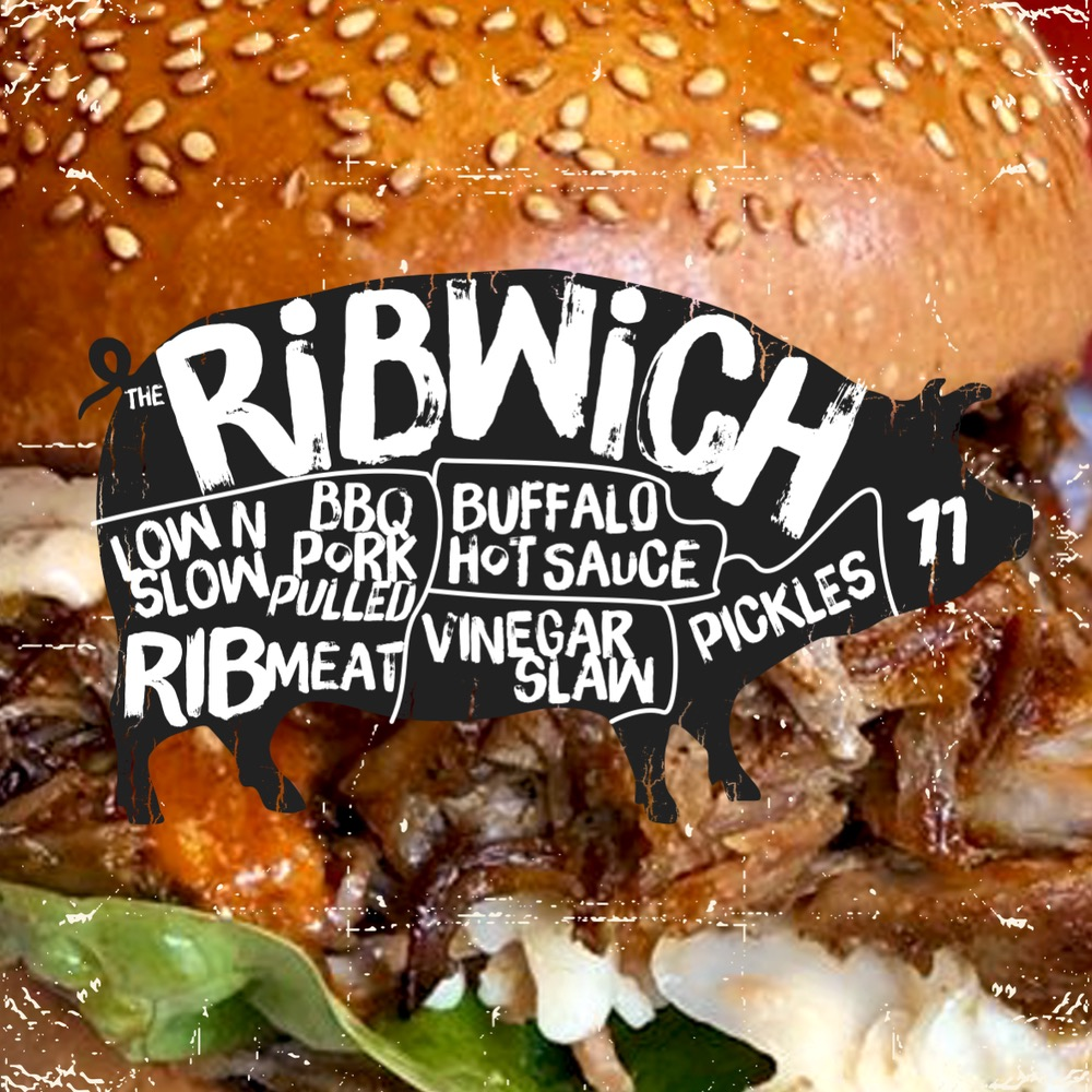 The Ribwich