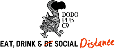 Dodo Pub Co. - Eat, Drink & Social Distance