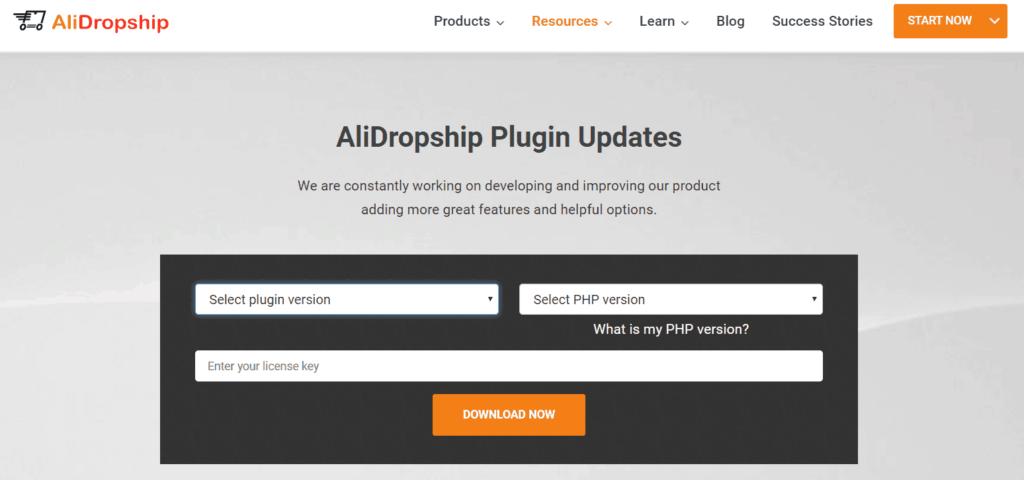 Revisión de AliDropship: aprenda a instalar el complemento AliDropship