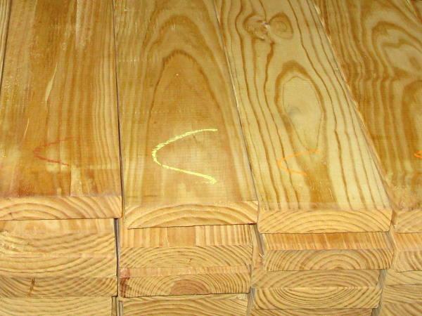 Southern Yellow Pine
