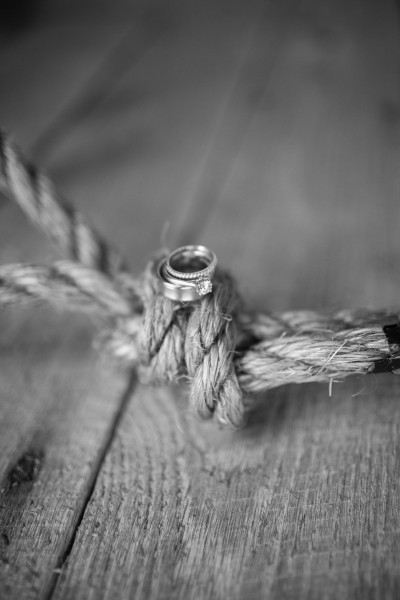 Tie the knot at Dodson Orchards