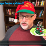 Finding Courage Series Video #2