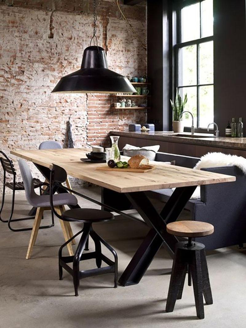 tampo-madeira-rustico-sala-de-jantar