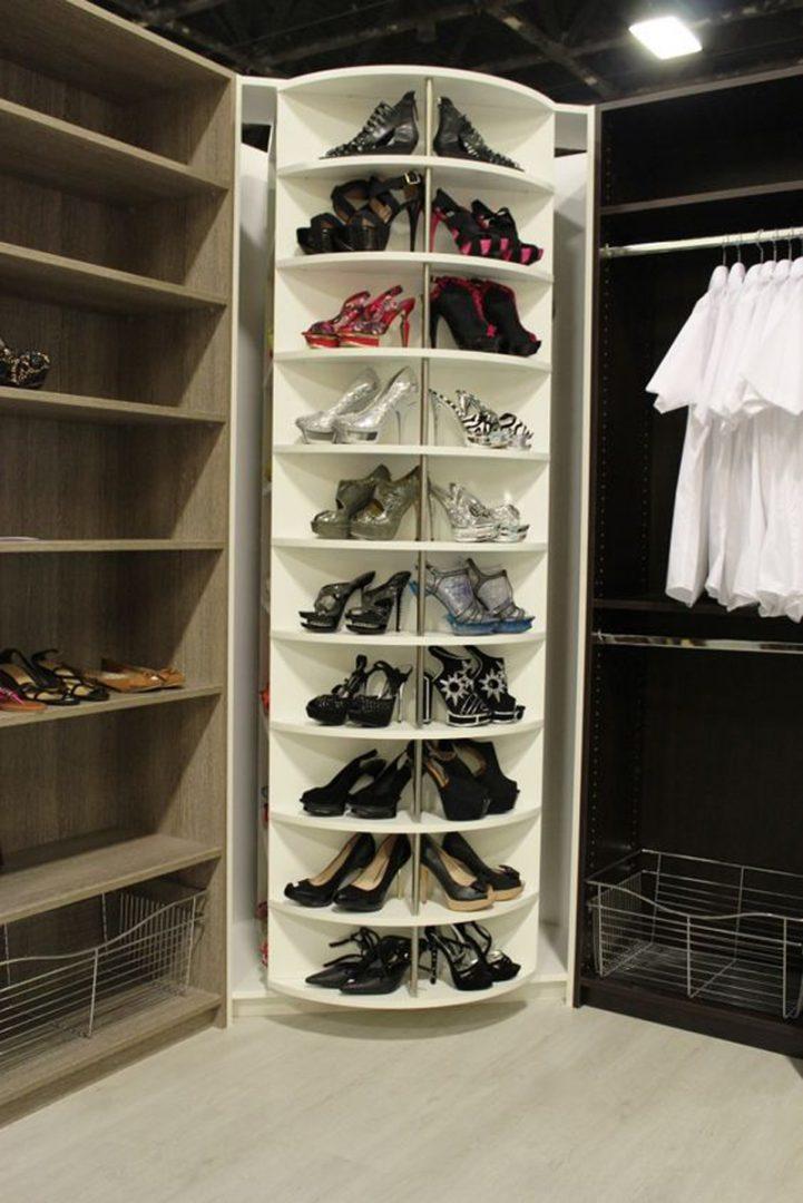 Sapateira 5 Modelos Para Organizar Seus Sapatos Do Edu