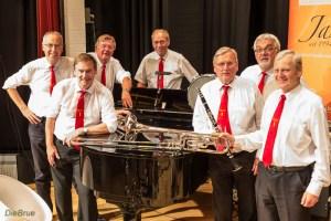 Basin Street Jazzband @ Storyville Jazzclub Arnhem | Arnhem | Gelderland | Nederland