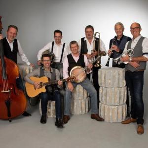 Down South Jazzband @ Doe Jazz `81 Doetinchem