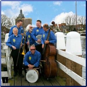 Herringtown Jazzband @ Doe Jazz '81 Doetinchem | 's-Heerenberg | Gelderland | Nederland