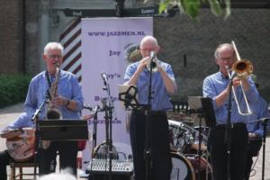 Jay Jay's Border Jazzmen -2