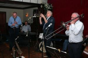 The Forest Jazzband