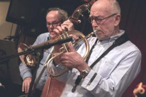 Eastream Jazzband