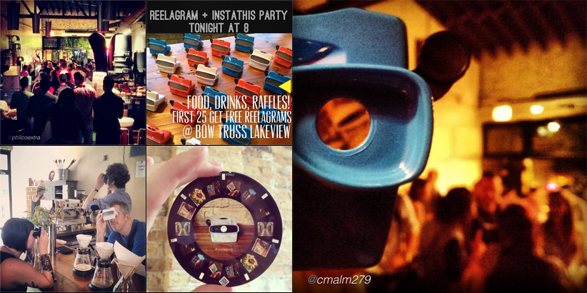 ReelagramPartyImages