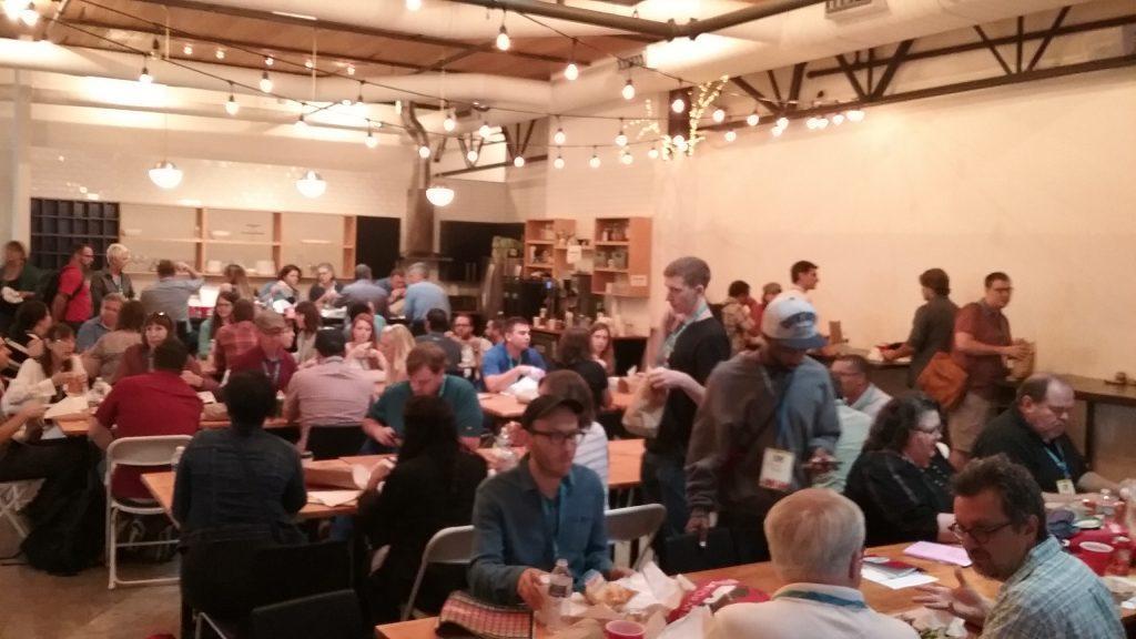 WordCamp Nashville 2016