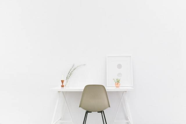 minimalistisch leven beginners