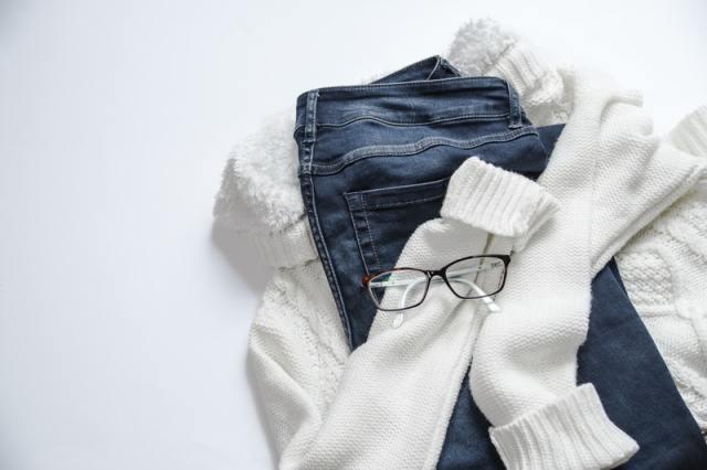minimalistisch leven kleding mode