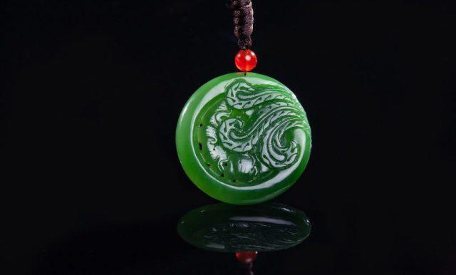 werking van jade