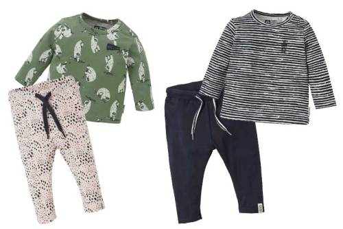 biologische organische babykleding merken