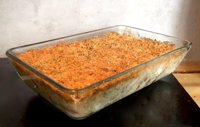 risotto champignons pancetta