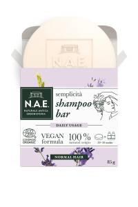 shampoo bar NAE review