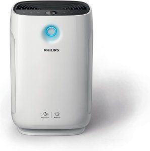 beste luchtreiniger philips review