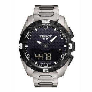 Tissot T-Touch Collection