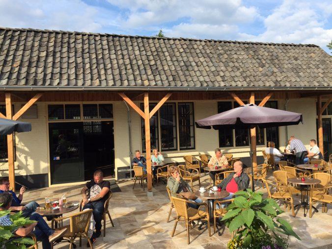 Het Gilde Café