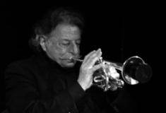 Trompettist en bandleider Robert Duis stond aan de wieg van Doesburg Jazz.