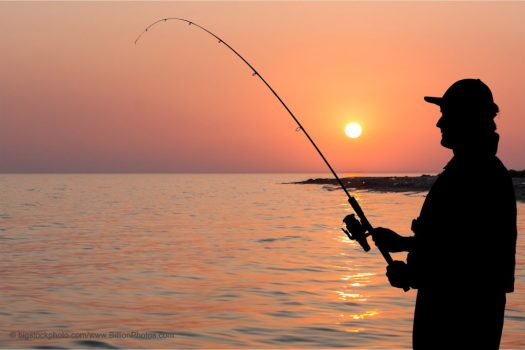 Few Can Fish