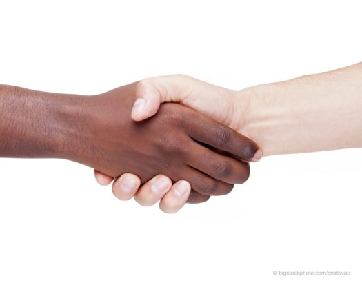 Racism Must End