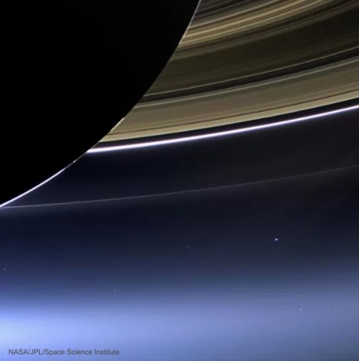 Cassini Exceeded Expectations