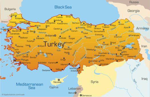 Turkish Government Will Remove Evolution