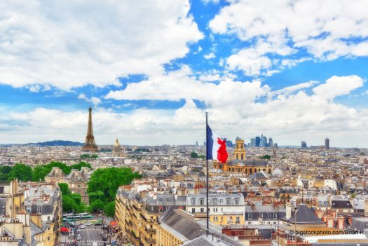 France Erases Christianity from Public View