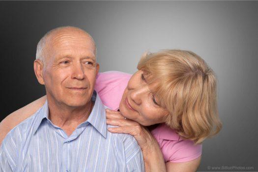 Alzheimer's Disease and God