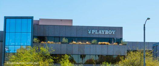 Hugh Hefner and the Playboy Legacy