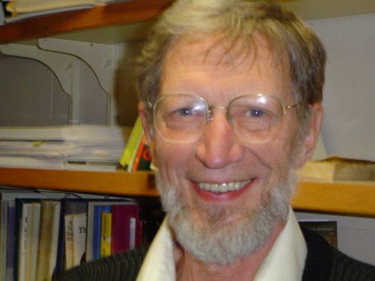 Alvin Plantinga Receives the Templeton Prize