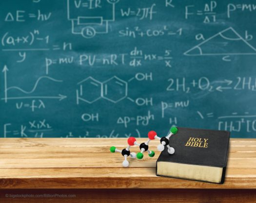Science and Biblical Apologetics