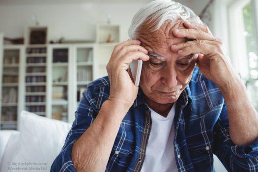 Elder Fraud Schemes