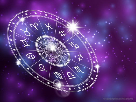 Growing Interest in Astrology