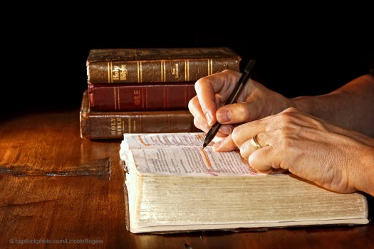 Higher Criticism and the Bible