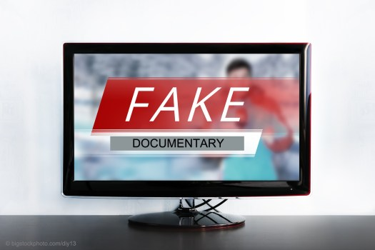 Fake Documentaries
