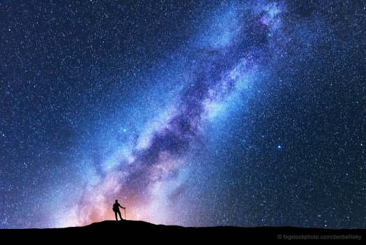 Implausible Coincidences in the Milky Way