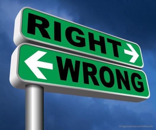 Modern Moral Belief