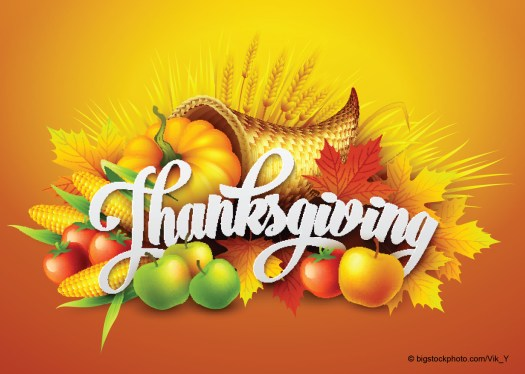 Jewish Feasts and Thanksgiving