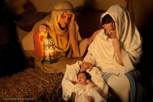 Atheist and Satanic Seasonal Displays or Christmas Nativity