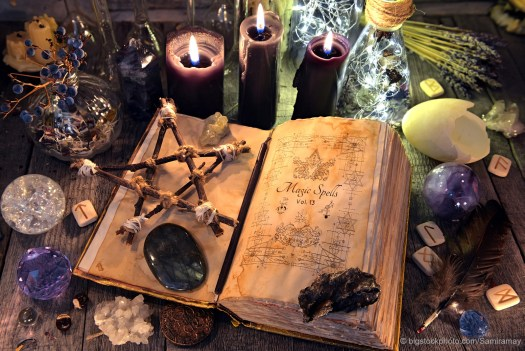 Wicca Religious System