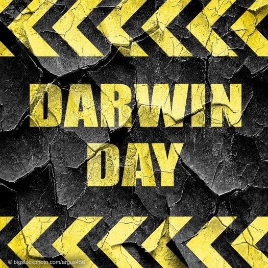 Darwin Day – Evolution Weekend
