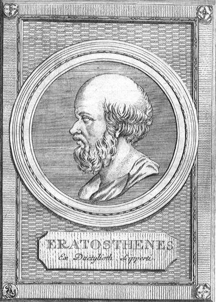 Operating on Faith - Eratosthanes
