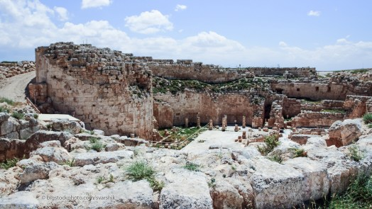 Pontius Pilate's Ring found at Herodium