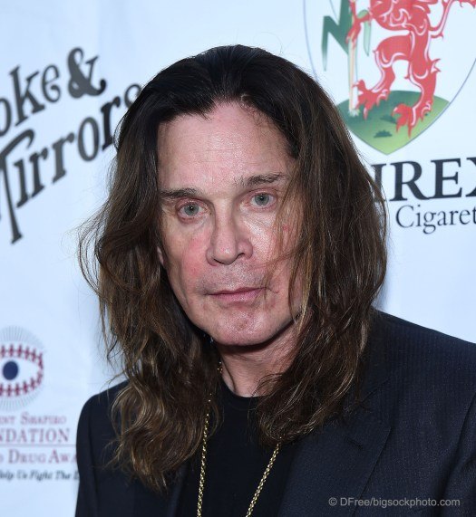 Genes and Addiction Ozzy Osbourne