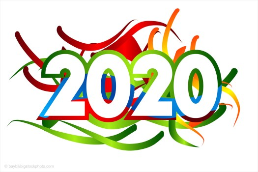 2020 - Does God Exist? Today, Year 4